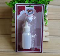 pet feeder tool 50 ml nursing bottle small pet nurse kit