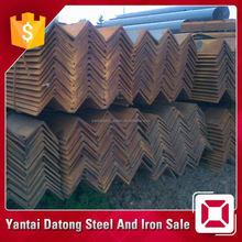 South Korea Unequal Angle Steel