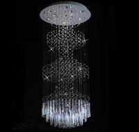 modern round chandelier crystal wholesale distributors
