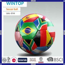 cheap promotional soccer ball,custom promotional soccer ball