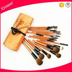 China market brushes make up, 20 Piece Brush Collection for makeup