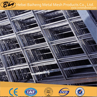 high quality reinforcement welded wire mesh of hebei manufacture