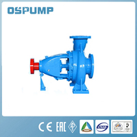 Centrifugal pump IS65-40-250 single stage single suction horizontal water