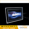 Laser engraving lightboxes/battery powered led picture frame