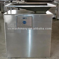 Electric automatic stainless steel tornado potato cutter for sales