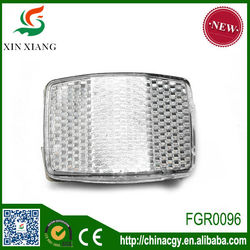 Wholesale bicycle parts, bicycle reflector, bicycle front /rear reflector