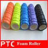 Best selling cheap price yoga hollow foam roller, EVA yoga roller,