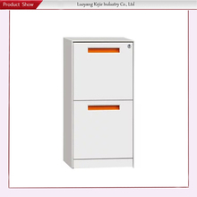 floor standing cabinet office iron file cabinet pine filing cabinet 2 drawer