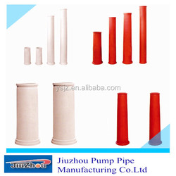 Concrete Pump Parts Jiuzhou Concrete Pump Tapered Pipe Reducer