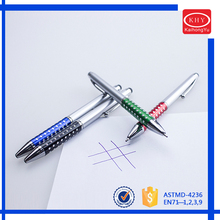 Promotional multi-functional stylus ballpoint pen for writing and phone