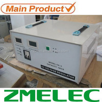 svc 5kw voltage stabilizer