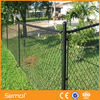 Low Price Green Chain Link Fence/Competitive Price for Chain Link Mesh
