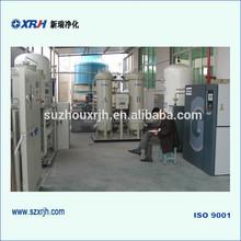 99.99%-20Nm^3/hr Nitrogen Gas Generation System