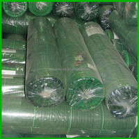 green color weed mat,aquamat ,weed barrier