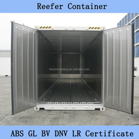 New/Used 40ft Reefer Container for Sale