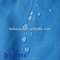 Poly/Cotton Chemical Acid and Alkali Resistant Fabric for Danger Work