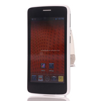 android smartphone with barcode scanner smartpeak ME2