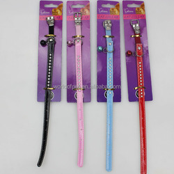 wholesale cat products, cat supply, cat collars for pet shop