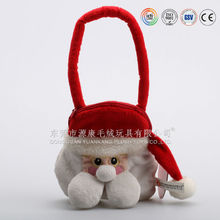 Guangzhou plush toy factory making 2015 holiday toy gift