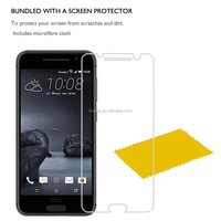 Thin High Clear Screen Protector LCD Film For HTC One A9