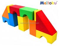 Baby toys EVA foam building block for kids