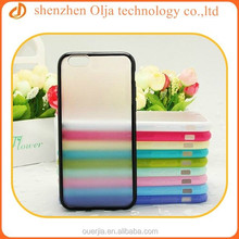 For iPhone 6 bumper case with retail package