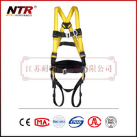 NTR BEESAFE Industrial Full Body Safety Belt