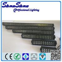 CE/ROSH/IP68 288W Cree LED Driving Light Bar/osram led driving light