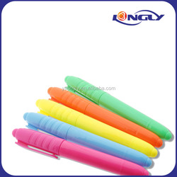 Classic Highlighter Pen Brilliant Color