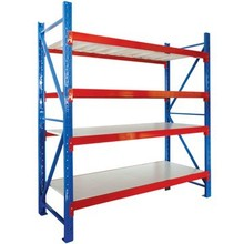CE and ISO Certificated Good Quality automobile spare parts racks