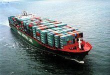 sea freight china to usa with low price