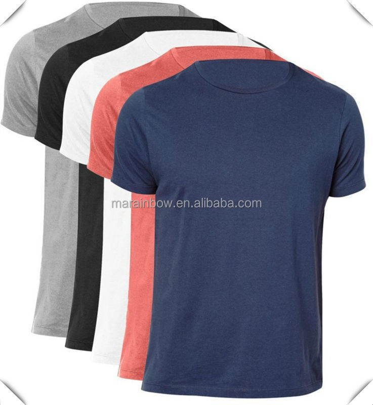 High Quality Cheap Men Blank T Shirt Wholesale China Buy