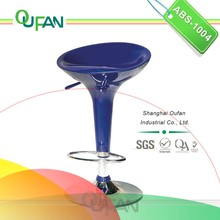 2015 High Quality Hot Sale ABS Plastic Bar Stool For Bar, KTV,Restauran, Club and Home with Cheap Price Bar Stool