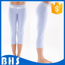 brazilian yoga pants , 90% polyester 10% spandex yoga pants wholesale