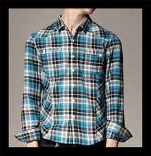 top selling new style simple fashion wholesale new design brands of shirt