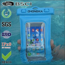 mobile cover waterproof phone bag for iphone 5 5s