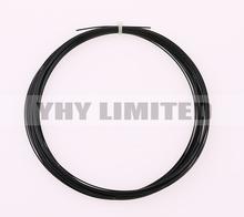 Super thin 0.61mm badminton string rainbow badminton racket string