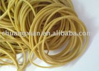 Rubber band,color rubber band,silicone band