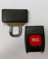 Standar Type Metal Car Seat Safety Belt Buckle