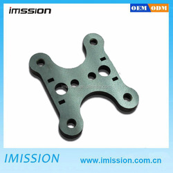 Customized CNC machining steel Parts for motorcycle