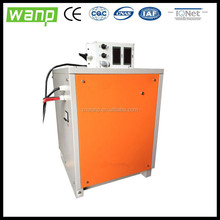 Switching mode dc power supply for Anodizing and Electropolishing