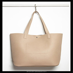 Top quality Faux leather handbags & tote bags