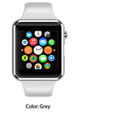 2015 New Smart Watch Bluetooth Smartwatch for Apple iPhone & Samsung android bluetooth smart watch a9