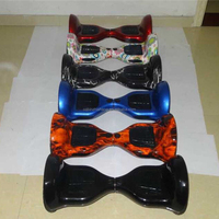 WEIGON MINI 10 Inch Adult Electric Scooters 2 Wheel Hoverboard Mini Motor Scooter