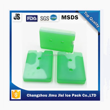 Food Grade reusable Ice Cooler Boxes, Ice Bricks,Picnic Ice Cooler Box