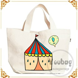 Cotton Reusable Grocery Blank Shopping Tote Bag Bags Wholesale