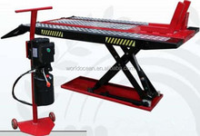 Portable control panel Motorcycle Lift,lift motorcycle,used motorcycle lifts