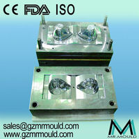 jewellery rubber mould