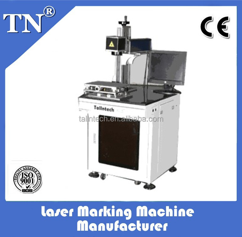 laser engraving metal machine
