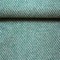 100% cotton jersey weft knitted fabric for sportswear